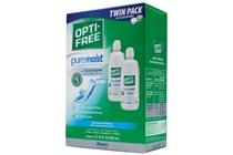 Opti-Free PureMoist Multi-Purpose Twin Pack