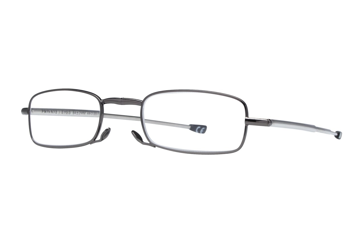 Magnivision Gideon Microvision Reading Glasses