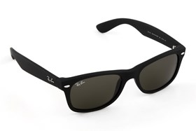 Ray-Ban® RB 2132 New Wayfarer Black