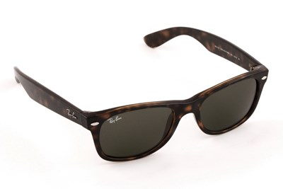 Ray-Ban® RB 2132 New Wayfarer Tortoise