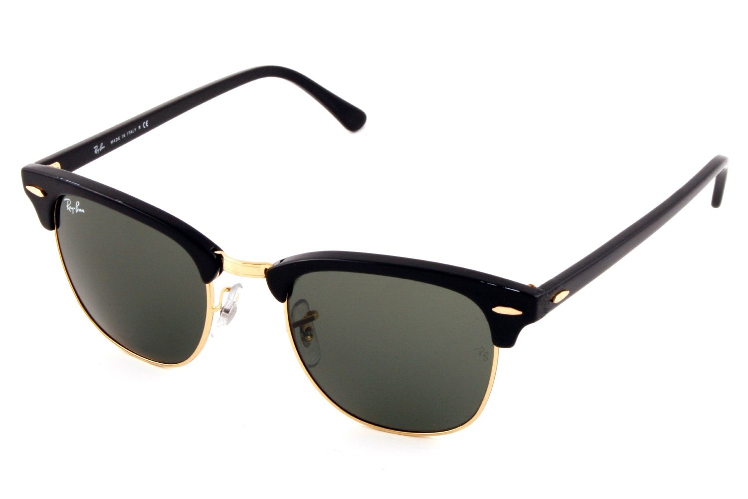 Ray-Ban RB 3016 51 Clubmaster Sunglasses