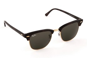 Ray-Ban® RB 3016 51 Clubmaster Tortoise