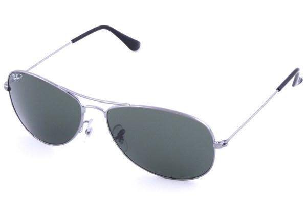 e8886c37c5e Ray-Ban® RB3362 59 Cockpit Polarized - Buy Eyeglass Frames and ...