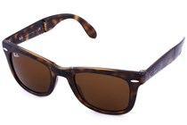 Ray-Ban® RB 4105 50 Folding Wayfarer