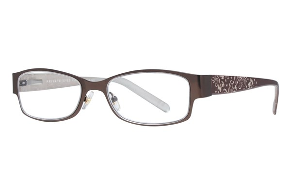 9fac98061e8 Double-click image to zoom. Brown Pink. Brown PinkPrivate Eyes Thixie Reader