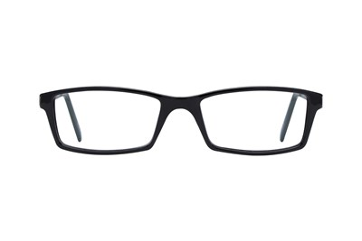 Private Eyes Lars Reading Glasses Black