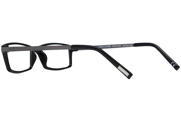 682ff97138b Double-click image to zoom. Black. BlackPrivate Eyes Lars Reading Glasses