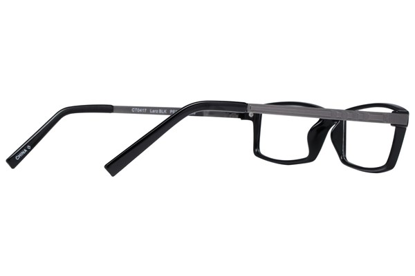 1651dd40b20 Double-click image to zoom. Black. BlackPrivate Eyes Lars Reading Glasses.  JPY Currency (Japanese Yen) · CAD Currency ...