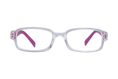 Evolutioneyes E-Specs Computer Glasses EY8319C Pink
