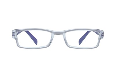 Evolutioneyes E-Specs Computer Glasses EY8324C Purple