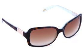 Ralph by Ralph Lauren RA5130 Light Tortoise Turquoise Brown