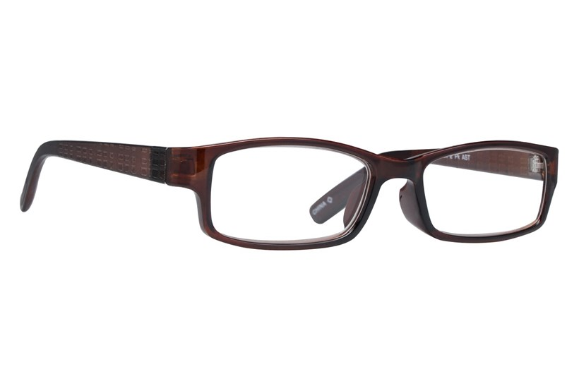 Brown/Tortoise