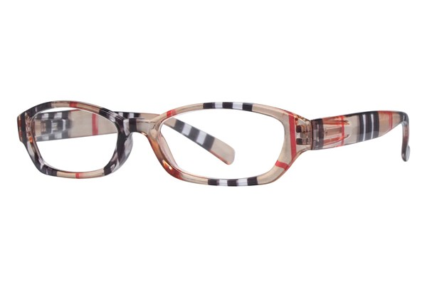 a24df8f33d65 Chesterfield Stripe. Chesterfield StripePeepers Chesterfield Stripe Designer  Reading Glasses