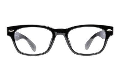02f8be63aff Peepers Clark Kent Men s Reading Glasses Black