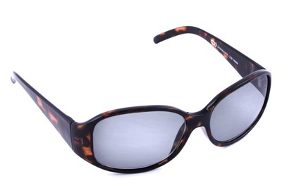 Peepers Well Bred Reading Sunglasses Tortoise