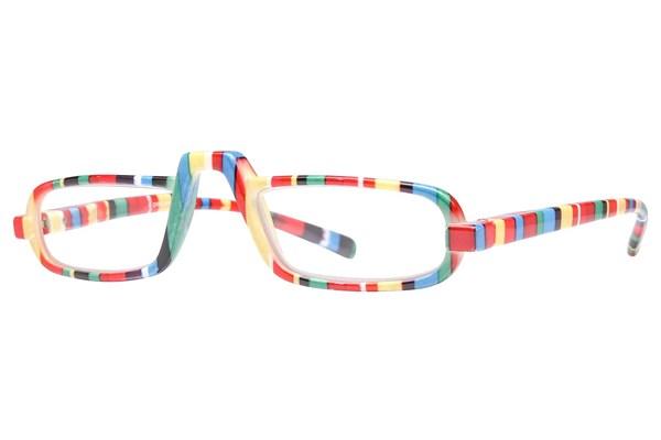 49d6ce6eca Peepers Fruit Stripe Gum Reading Glasses - Buy Eyeglass Frames and ...