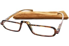 Peepers Golden Tortoise Classics Reading Glasses Tortoise