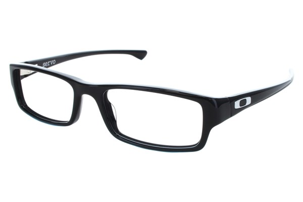 Oakley Servo (55) - Buy Eyeglass Frames and Prescription Eyeglasses ...