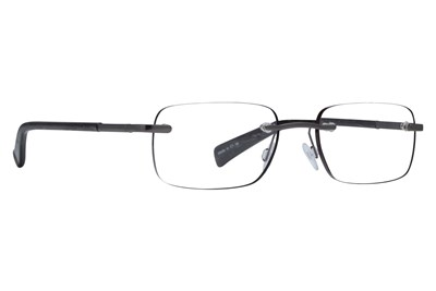Cafe Readers 461 Black