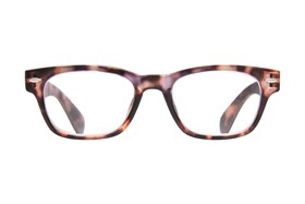 Peepers Rainbow Bright Reading Glasses Tortoise