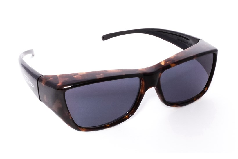 Leopard Black/POLARVUE Gray