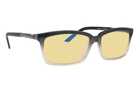 Gunnar Haus Computer Glasses Black