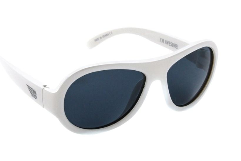 d2b32357e54 Babiators Polarized Sunglasses For Babies - Solid - Sunglasses At ...