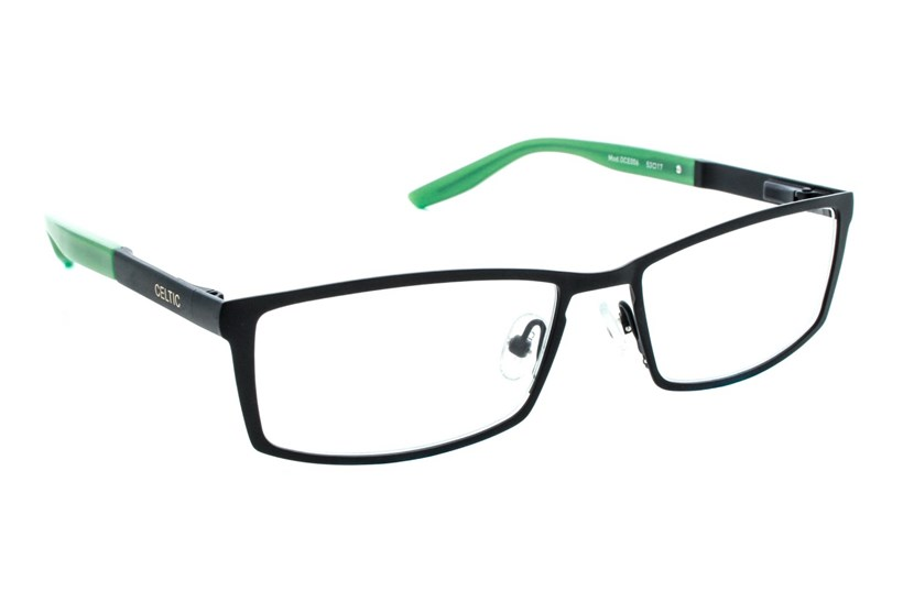Fan Frames Celtic FC - Metal - Eyeglasses At CVS/Pharmacy Optical