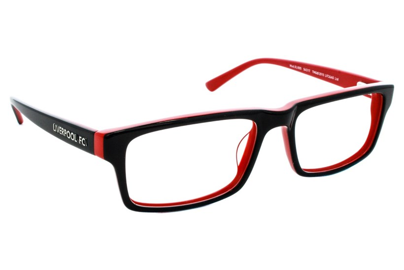 Fan Frames Liverpool FC - Retro - Eyeglasses At CVS/Pharmacy Optical