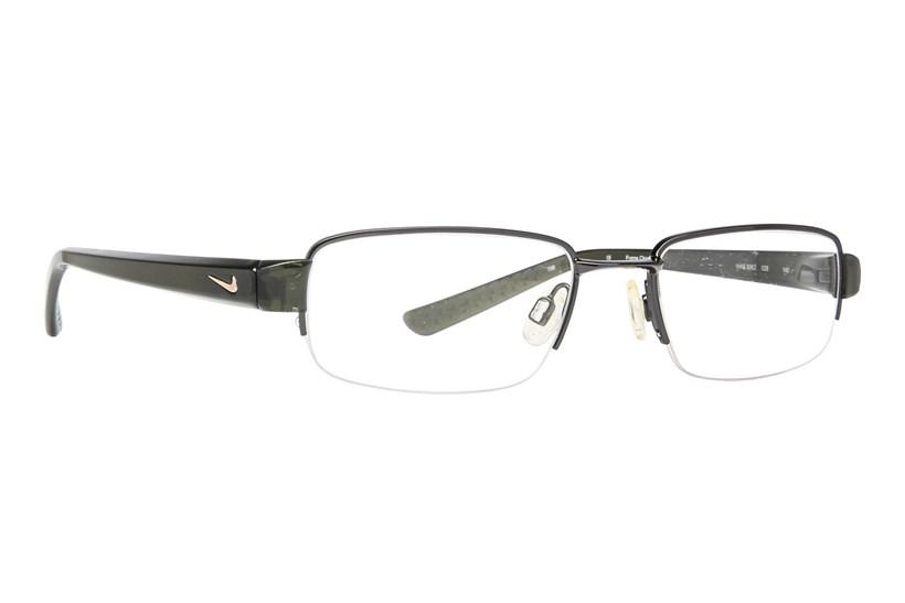 8f4a53aa24 NIKE 8062 - Eyeglasses At Discountglasses.Com