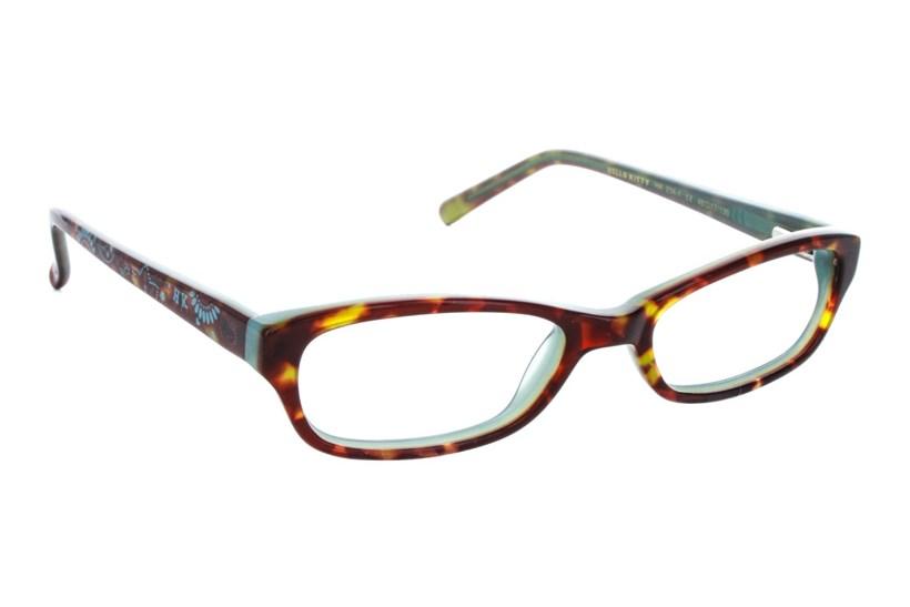14738648bb Hello Kitty HK234 - Eyeglasses At Discountglasses.Com