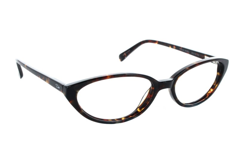 2232302010 Dea Extended Size Mabel - Eyeglasses At Discountglasses.Com
