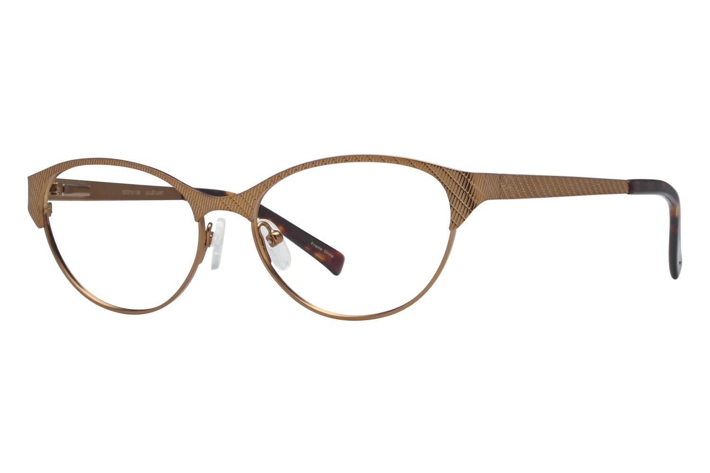 Jill Stuart JS 302 Glasses