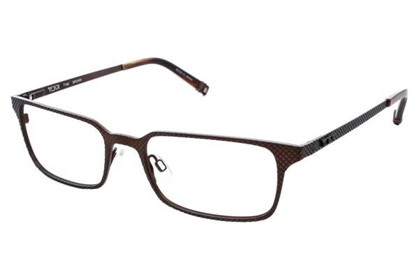 TUMI T106 - Buy Eyeglass Frames and Prescription Eyeglasses Online
