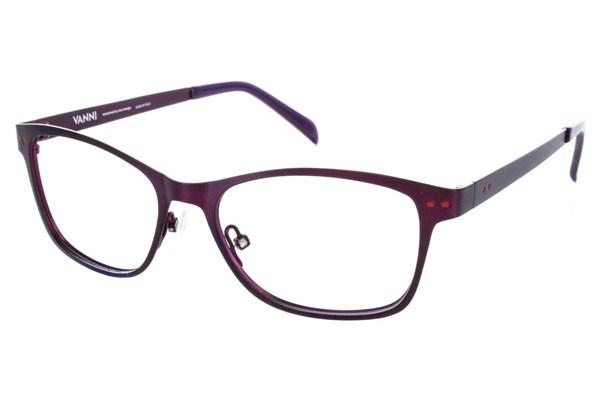 9b82cdf1d6 Vanni VK8490 - Buy Eyeglass Frames and Prescription Eyeglasses ...