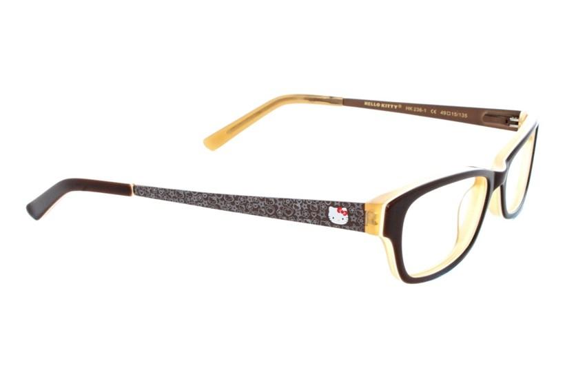 Hello Kitty Hk236 Eyeglasses At Cvs Pharmacy Optical