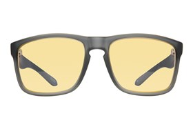 Gunnar Intercept Video Game Glasses Gray