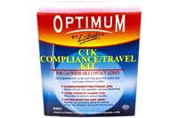 Click to swap image to Optimum by Lobob Compliance Travel Kit