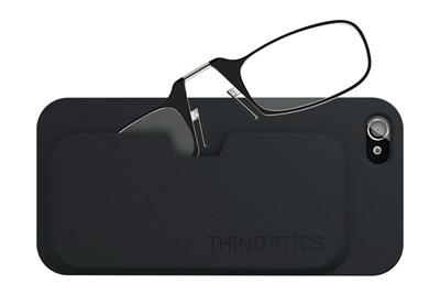 a48929f1bbeb Thinoptics Reading Glasses With Universal Pod Case Bundle - Reading ...