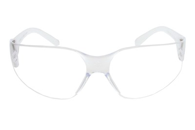 Amcon Starlite - SM Safety Glasses - Clear Clear