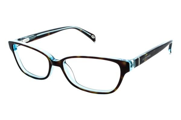 652ac5cb4ed Lulu Guinness L865 - Buy Eyeglass Frames and Prescription Eyeglasses ...