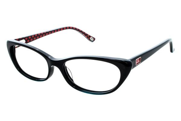 701c5a1b0a8 Lulu Guinness L867 - Buy Eyeglass Frames and Prescription Eyeglasses ...