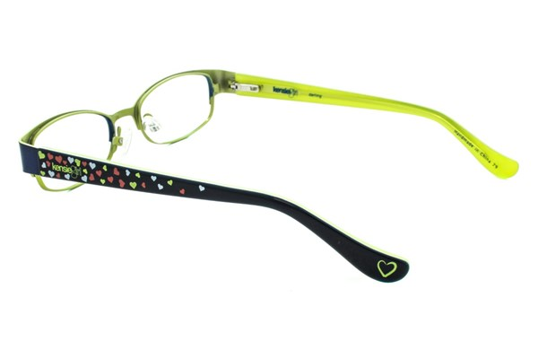 f6bbf2eb951 Kensie Girl Darling - Buy Eyeglass Frames and Prescription ...