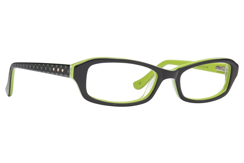 Kensie Girl Secret - Eyeglasses At Discount Glasses