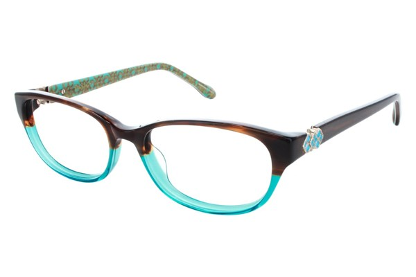 Lilly Pulitzer Sloane - Buy Eyeglass Frames and Prescription ...