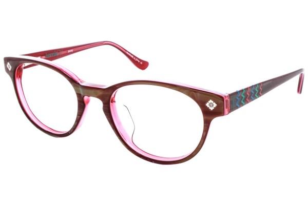 3079f689d1c Kensie Girl Zany - Buy Eyeglass Frames and Prescription Eyeglasses Online