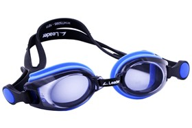 Hilco (Z Leader) Children's Prescription Swimming Goggles Blue