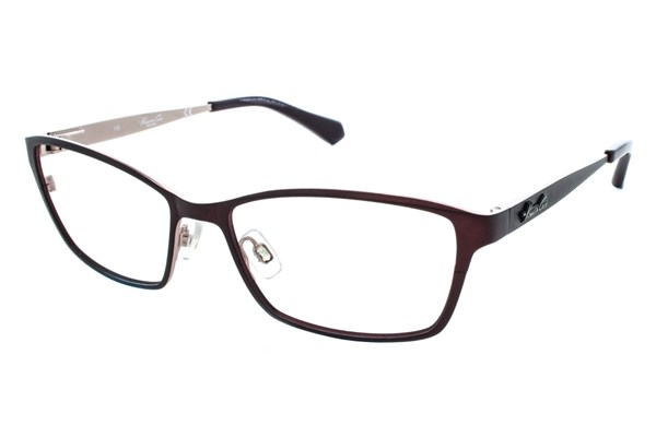 62da1483eecd Kenneth Cole New York KC0206 - Buy Eyeglass Frames and Prescription ...