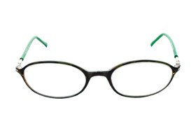 Lilly Pulitzer Mai Tai Reading Glasses Green