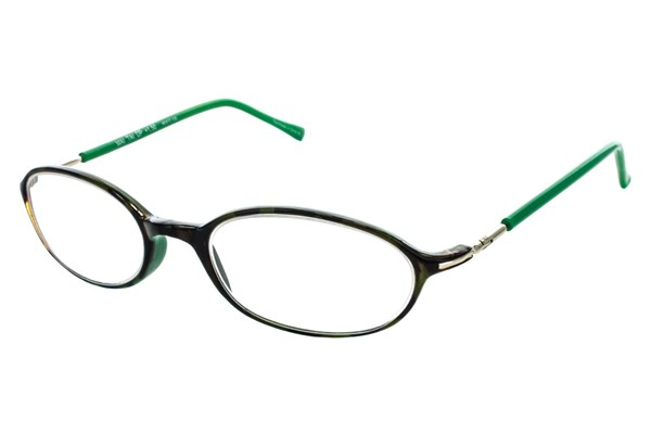 934d3e4beb Dark Tortoise-Prep Green. Dark Tortoise-Prep GreenLilly Pulitzer Mai Tai  Reading Glasses